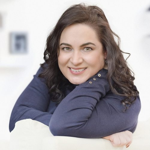 Gabriela Mirescu Gruber